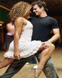 Сальса – танец не для всех?