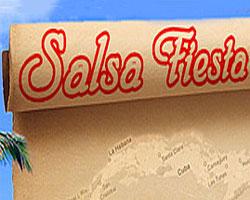 Школа танцев «Сальса Фиеста»