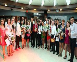 Чемпионат по сальсе в Баку