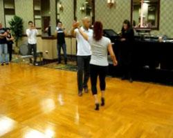 Школа латиноамериканских танцев «Dancelovers»