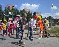Сальса-вечеринка в Ижевске