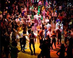 Сальса-вечеринку будут устраивать каждую субботу в Саратове в «Липках»