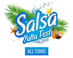 Salsa Yalta Fest: All Stars в Ялте