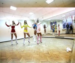 Клубная сальса «Dance First»